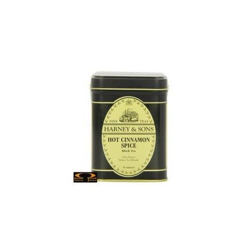 Harney & Sons Hot Cinnamon Spice, puszka liściasta 114g, 3538