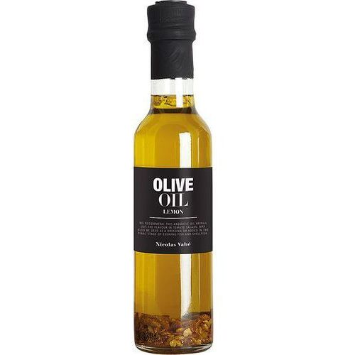 Oliwa z oliwek z cytryną Nicolas Vahe, NV1105