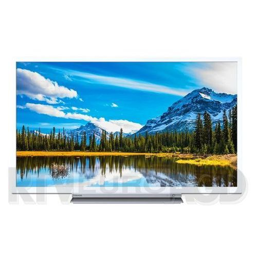 TV LED Toshiba 32W3864