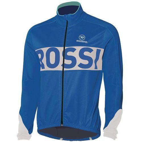 Rossignol  koszulka long sleeves jersey nieb. (3607682056201)