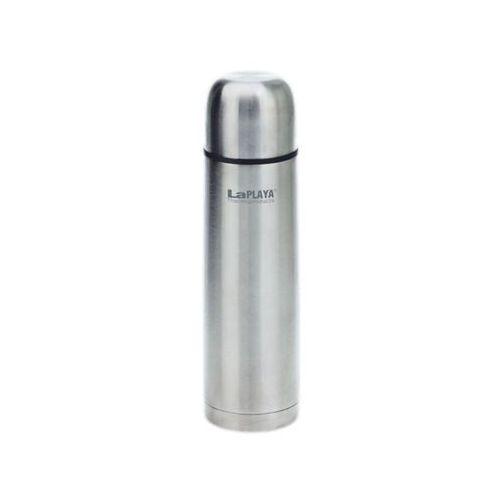 Termos LaPLAYA stalowy Action k.srebrny. 0,75 l. (4020716053028)
