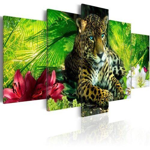 Artgeist Obraz - jaguar