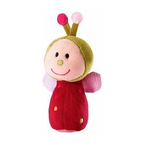Lilliputiens Mini Grzechotka Biedronka Liz, 86706