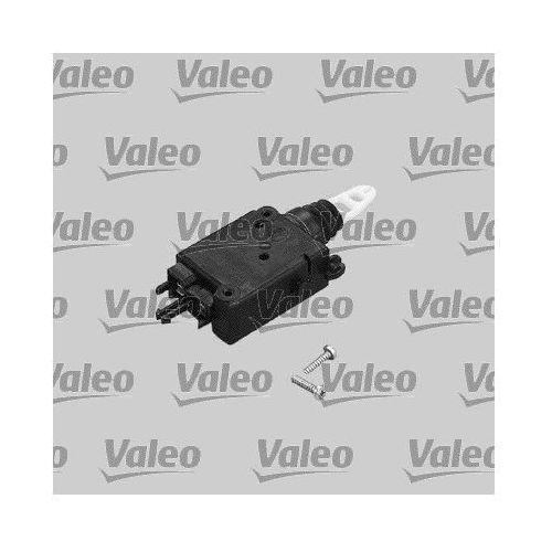 Valeo Element ustalający, zamek centralny 256364