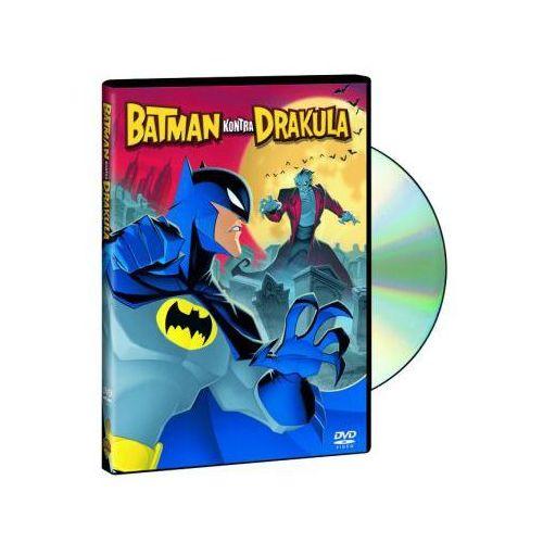 Film GALAPAGOS Batman kontra Drakula (7321909688360)