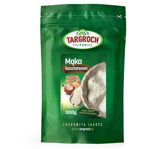 Tar-groch-fil sp. filipowice 161, 32-840 zakliczyn, polska, dystrybuto Mąka kasztanowa 1 kg