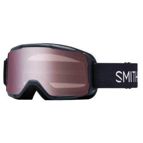 Smith goggles Gogle narciarskie smith daredevil kids dd2ibk17