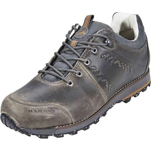 alvra low lth buty mężczyźni szary uk 11 | 46 2018 buty codzienne, Mammut