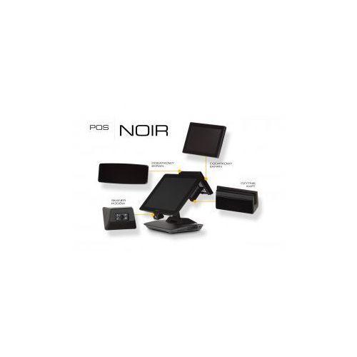 POS NOVITUS NOIR - akcesoria opcjonalne