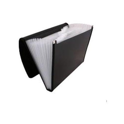 Aktówka penmate 260x140cm z przegródkami czarna x1 marki Patio