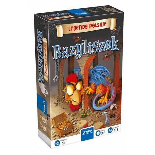 Granna Bazyliszek (5900221003369)