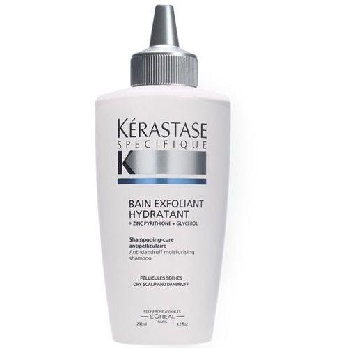 Kerastase  specifique bain exfoliant hydratant shampoo 200ml w szampon do włosów