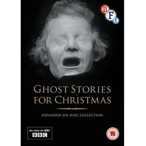 BBC Ghost Stories for Christmas (Expanded Six Disc Set) z kategorii Pozostałe filmy