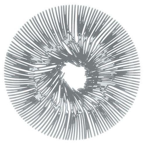 Koziol - Patera Anemone szara 3538632, kul3538632