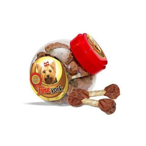 Prozoo fine york bone snack kaczka 500g [0010888] (5901592151123)