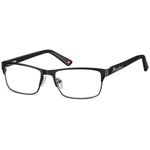 Montana collection by sbg Okulary korekcyjne  mm621 tanner