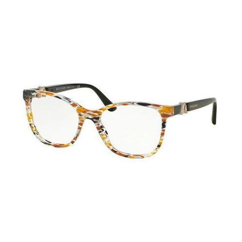 Bvlgari Okulary korekcyjne  bv4118b 5377