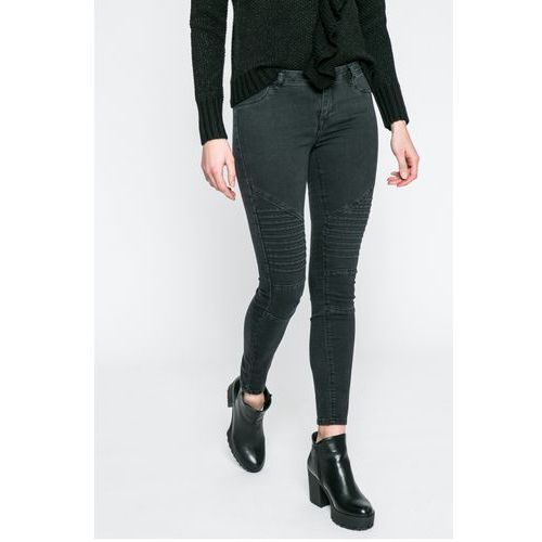 - spodnie marki Review