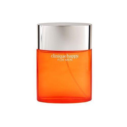 Clinique Happy for Men tester 100 ml woda kolońska z kategorii Testery zapachów dla mężczyzn