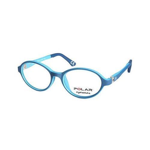 Okulary Korekcyjne Polar PL 553 Kids 20