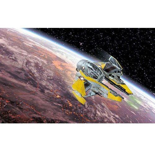 Star Wars Anakin's Jedi Starfighter (4009803036069)