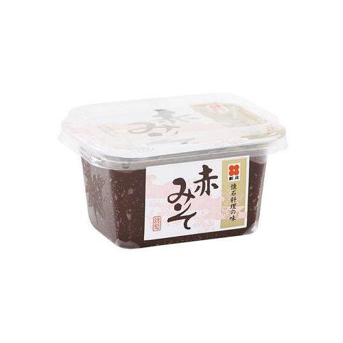 Pasta do zupy Miso ciemna 300 g Shinjyo Miso, kup u jednego z partnerów
