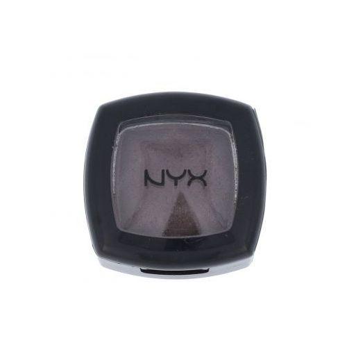 Nyx professional makeup  single cienie do powiek 2,5 g dla kobiet 13 root beer