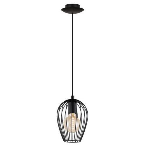 Lampa wisząca newtown mała, 49477 marki Eglo