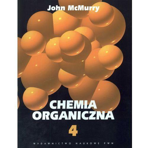 Chemia organiczna część 4 (360 str.)
