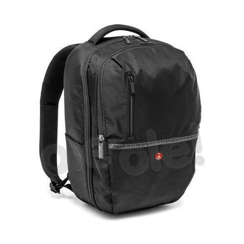 Manfrotto Advanced Gearpack L (czarny) - produkt w magazynie - szybka wysyłka!