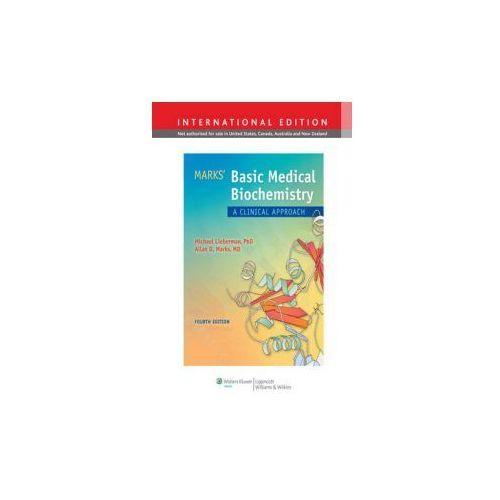 Marks' Basic Medical Biochemistry, Lippincott Williams Wilkins