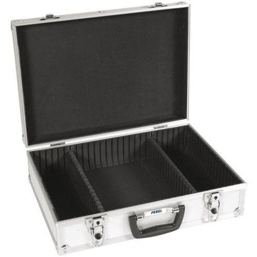 Velleman Walizka narzędziowa bez wyposażenia, uniwersalna 1819 (dxsxw) 125 x 425 x 305 mm (5411257035922)