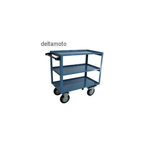 Mammuth Wózek stołowy przemysłowy 350 kg