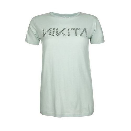 Koszulka - dusk tee quartz blue haze (bhz) rozmiar: s, Nikita