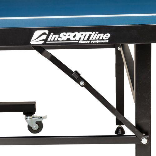 Insportline Stół do tenisa stołowego deliro deluxe (8595153668532)