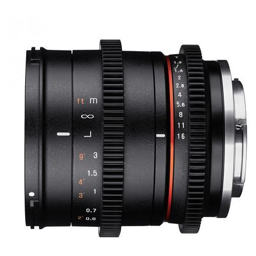 Samyang Obiektyw 35mm t1.3 sony e (f1423406101) darmowy odbiór w 21 miastach! (8809298880361)