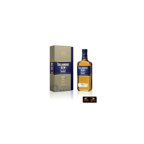 Whiskey tullamore dew phoenix limited edition 55% 0,7l marki William grant & sons