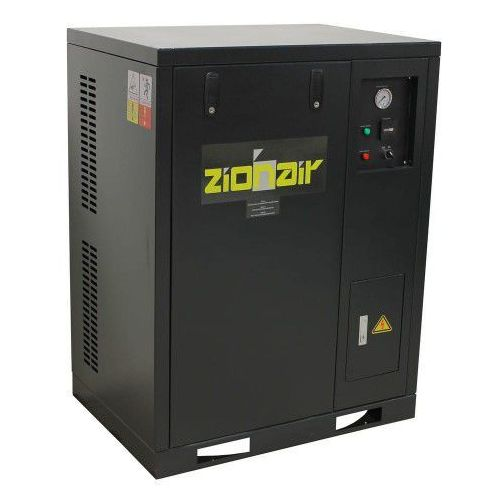 Kompresor wyciszony 4 kw, 400 v, 8 bar marki Zion air