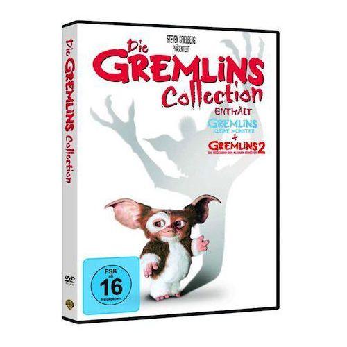 M.m.v Gremliny rozrabiają 1 & 2 [dvd] (5051890271686)