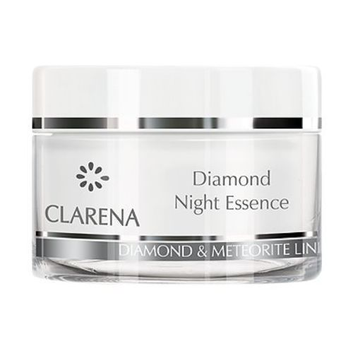 diamond night essence diamentowa esencja na noc (1488) marki Clarena
