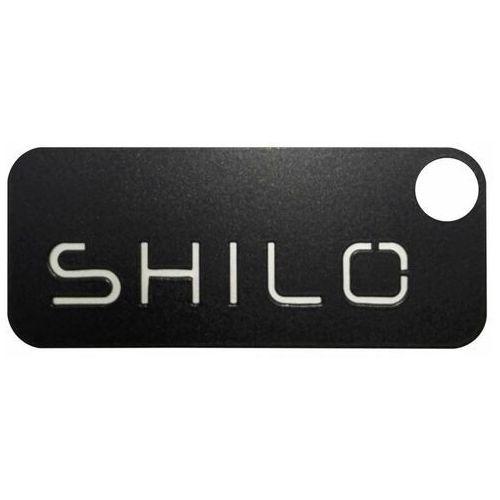 Shilo Wpust lampa sufitowa ube il 3368/led/bi kwadratowa oprawa podtynkowa led 10w oczko metalowe białe