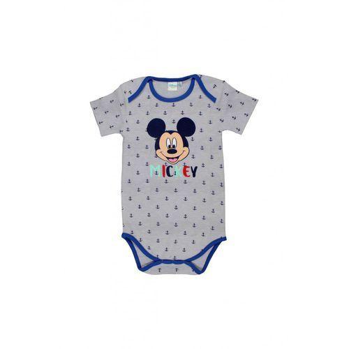 Body niemowlęce Myszka Mickey 5T34BE