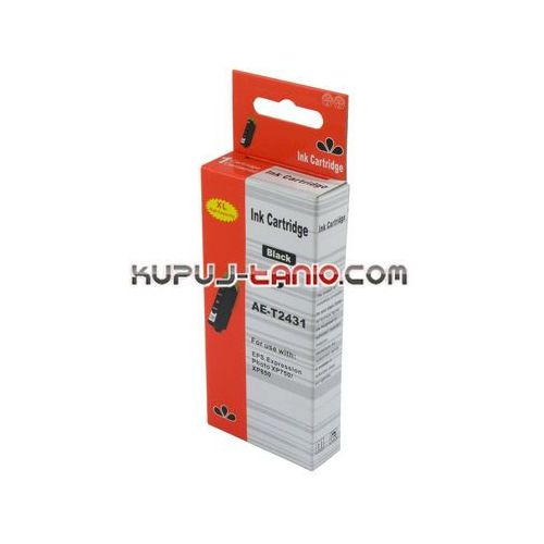 tusz T2431 XL = 24XL do Epson (Arte) do Epson XP-750, XP-850, XP-950 (6959080033696)