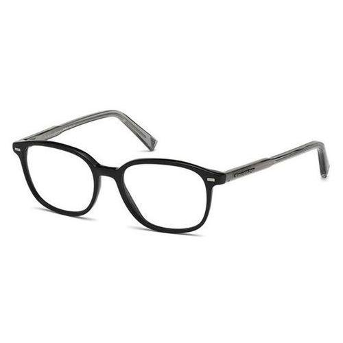 Okulary Korekcyjne Ermenegildo Zegna EZ5007 001