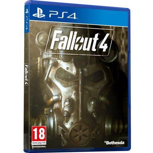 Fallout 4 [akcja]