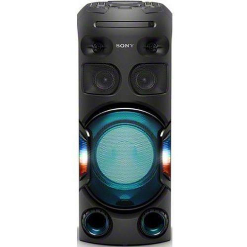 Sony System audio mhc-v42d