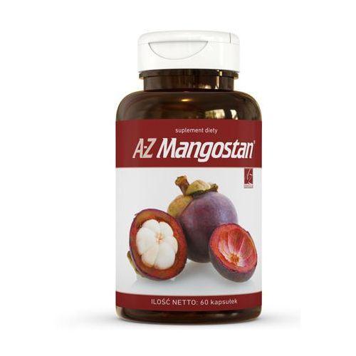 A-z mangostan 60kaps od producenta Az medica