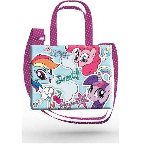 Coriex Torebka na zakupy my little pony (j95535)