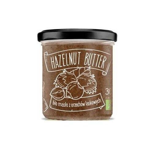 Diet-food Krem z orzechów laskowych hazelnut butter 300g eko