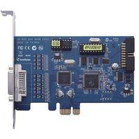 GV-650/4 PCI-Ex Karta DVR Geovision